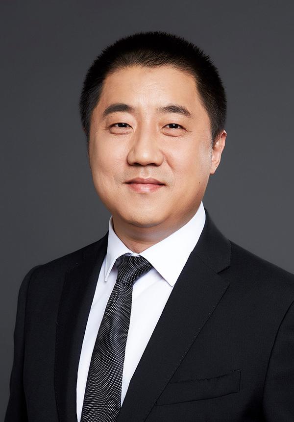博枫地产执行副总裁,中国区负责人王哲