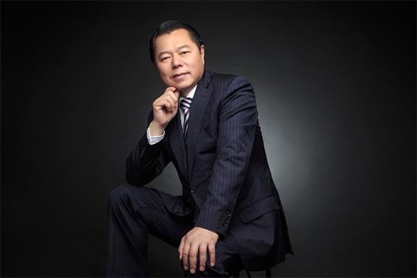 月星集团丁佐宏
