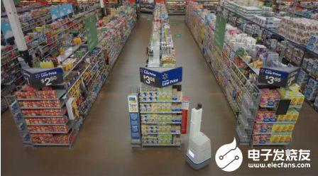 """机器人为武汉医护人员做饭刷屏,更在商场里""""开挂""""了!"""