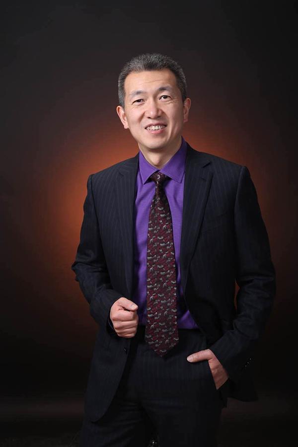祥生产商管理集团总裁吴镝