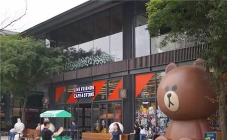 瑞幸咖啡与LINEFRIENDS宣布战略合作跨界联名为品牌注入新活力
