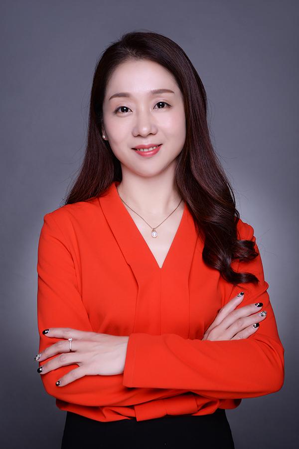 上海龙盛商业发展有限公司常务副总经理陈洪