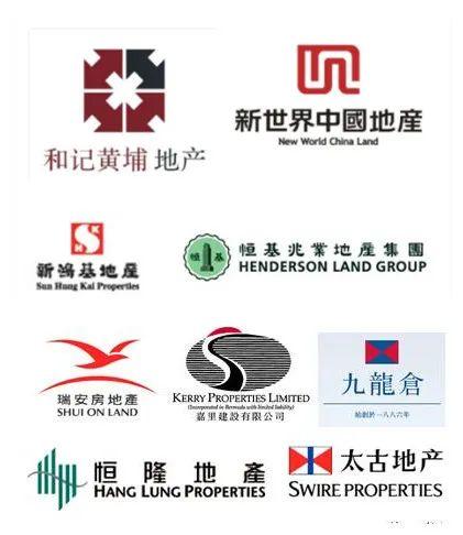 """布局近20个商业项目,港资地产商终于重仓""""广深"""""""