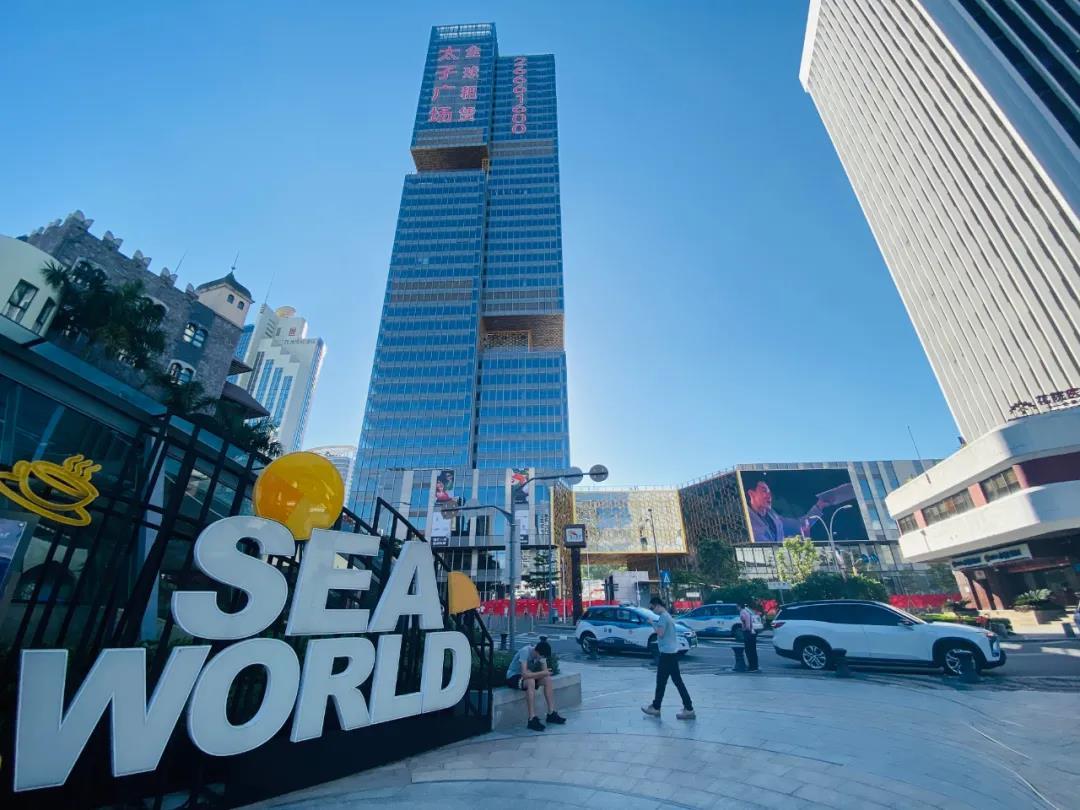 开业前50天实探汇港二期:艺术文化+商业生活的新空间