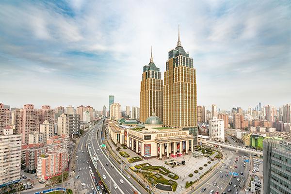 上海环球港
