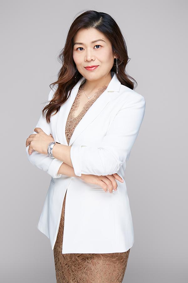 东渡国际集团商业管理事业部总经理倪敏