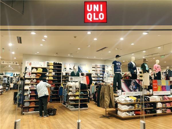 优衣库19家门店将于8月14日同时开业