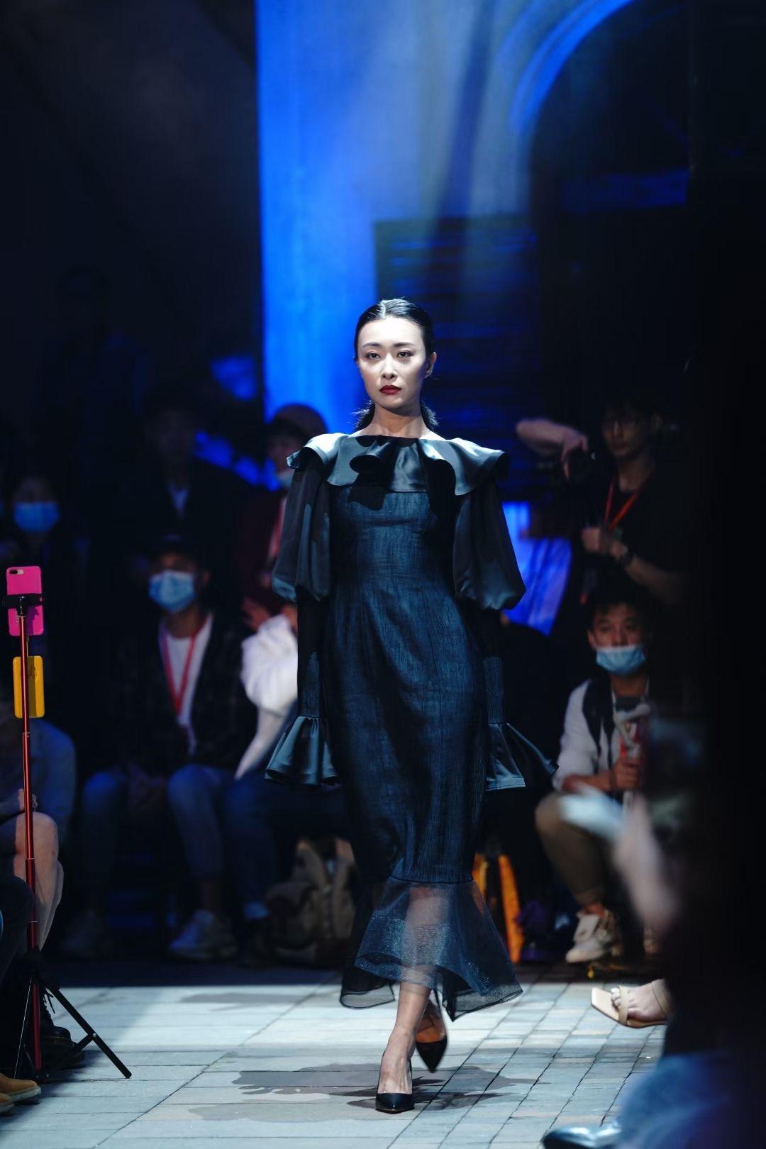 长安UNI-T·2020中国重庆国际时尚周3
