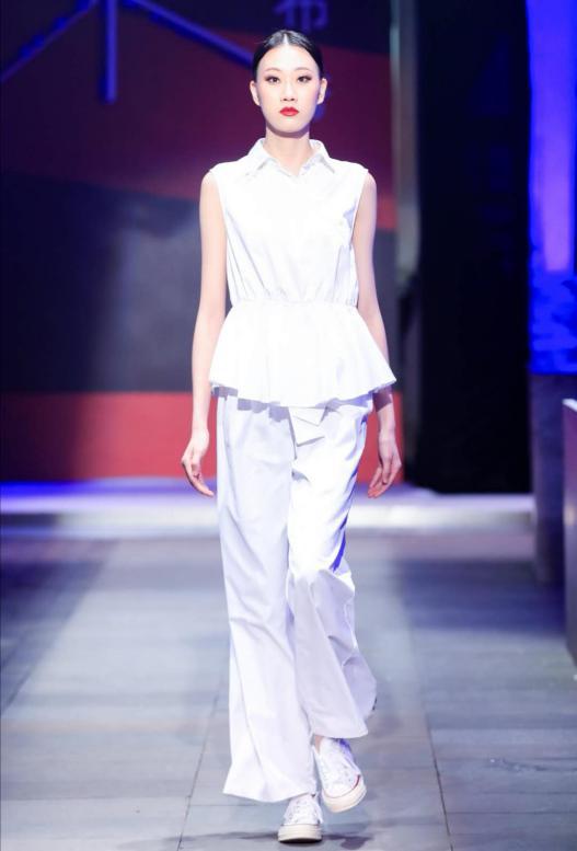 2020中国重庆国际时尚周2
