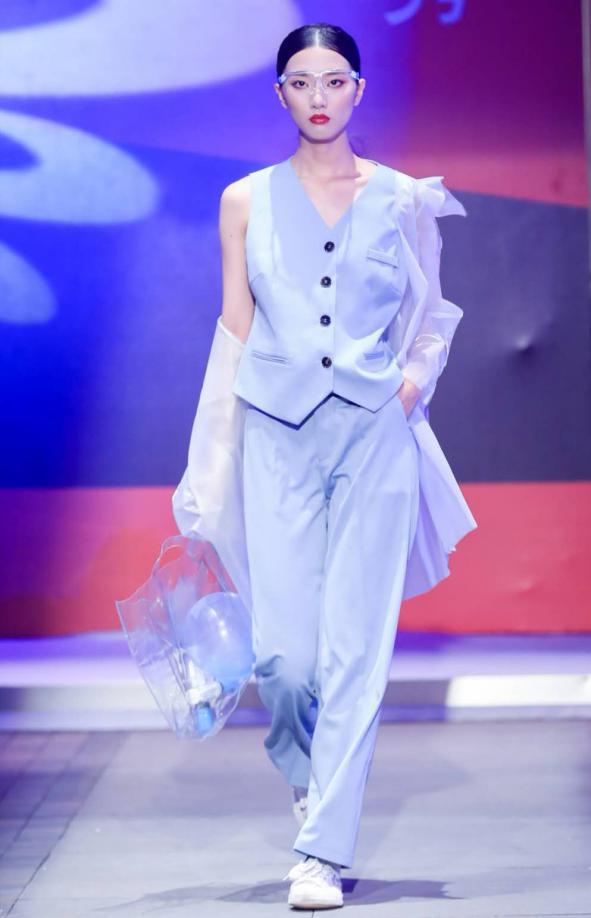 2020中国重庆国际时尚周3