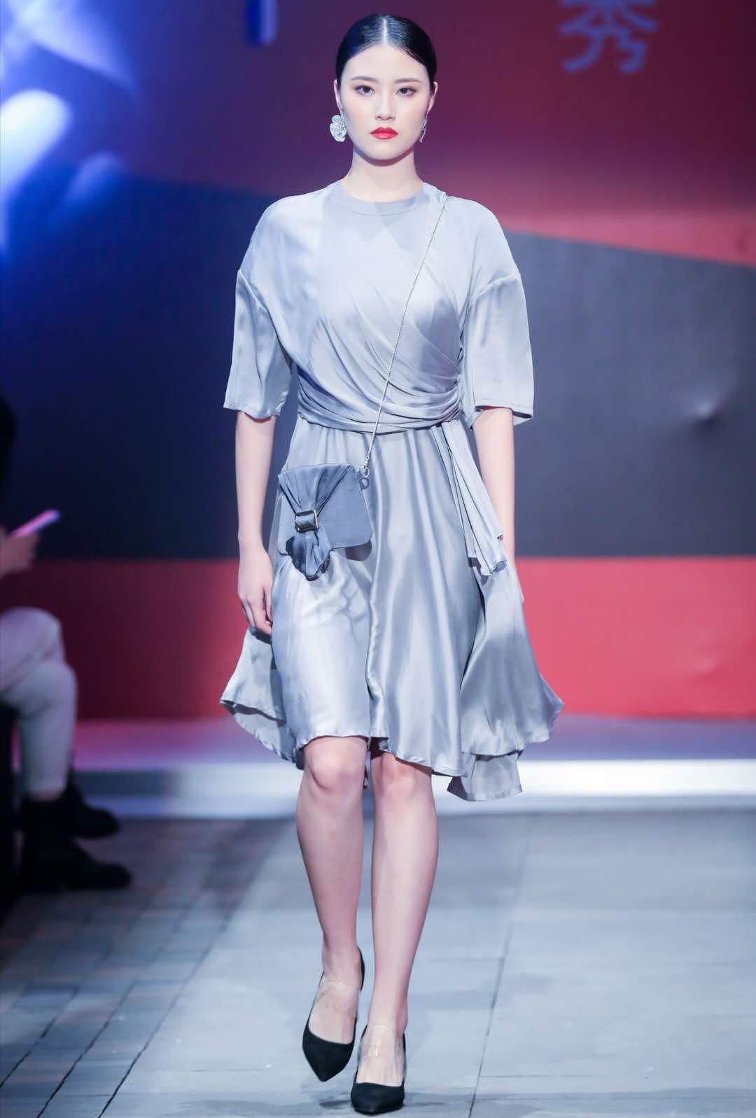 2020中国重庆国际时尚周5