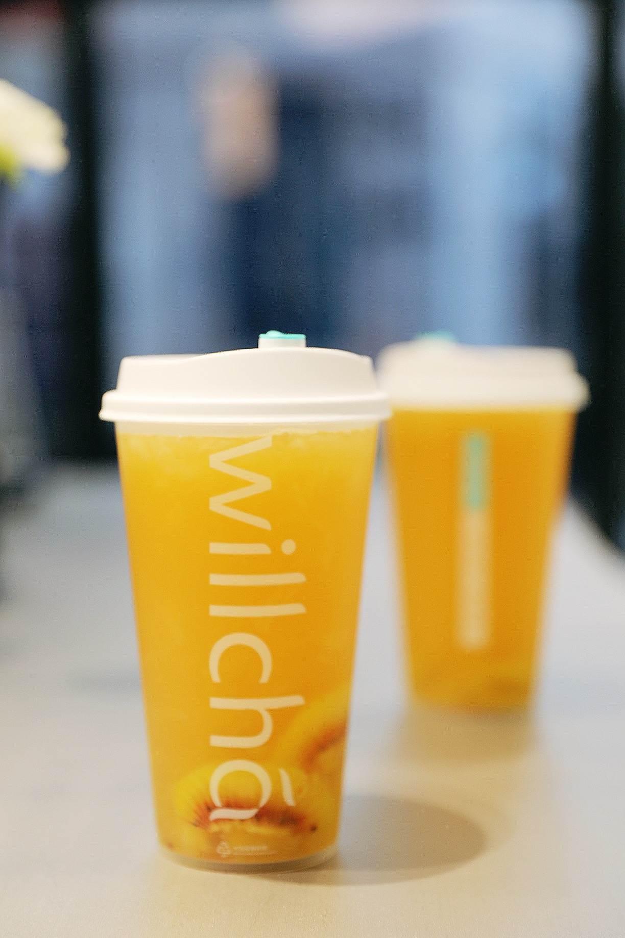 """新茶饮品牌""""未来茶浪WILLCHA""""完成数千万天使轮融资"""