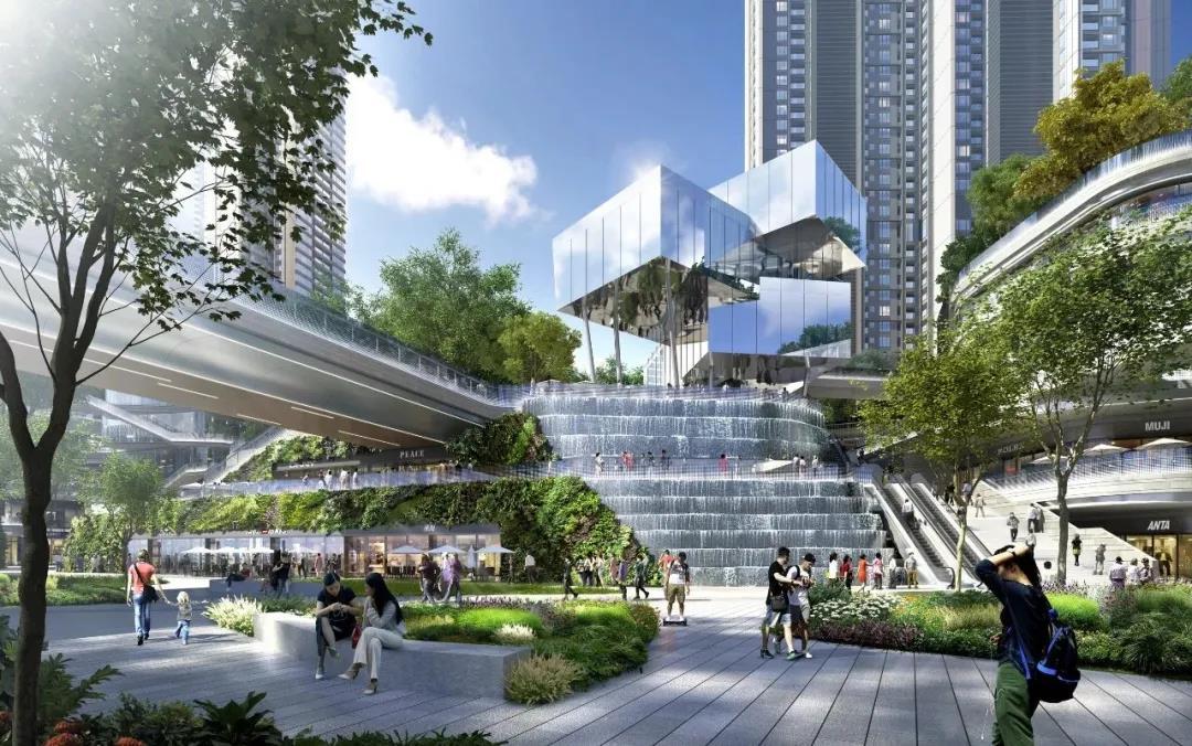 华南首家茑屋|TSUTAYA BOOKSTORE 进驻深圳中洲湾C Future City