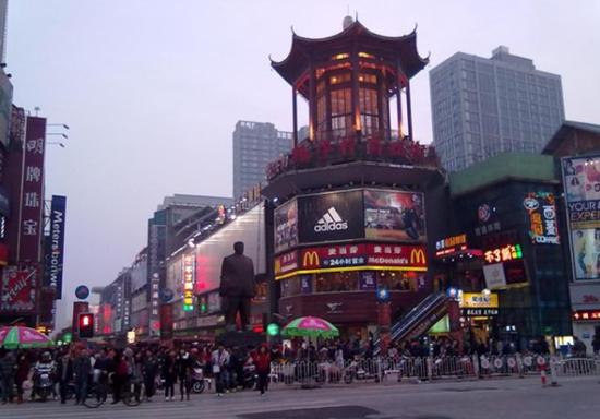 青海西宁部分街区逐成特色化!