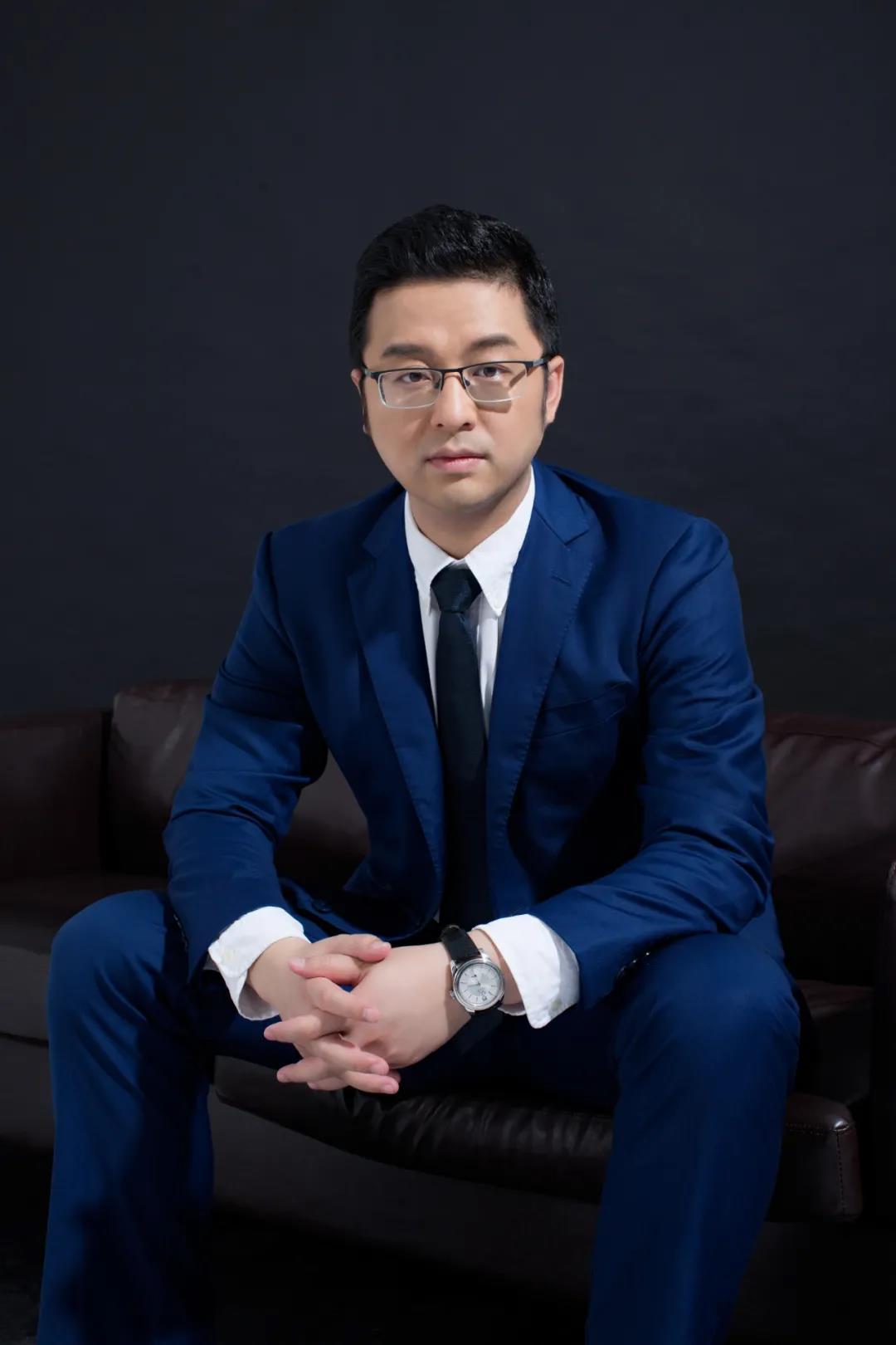 佳兆业商业岳耀磊:融入数字化浪潮 掘金存量商业 | 赢商对话