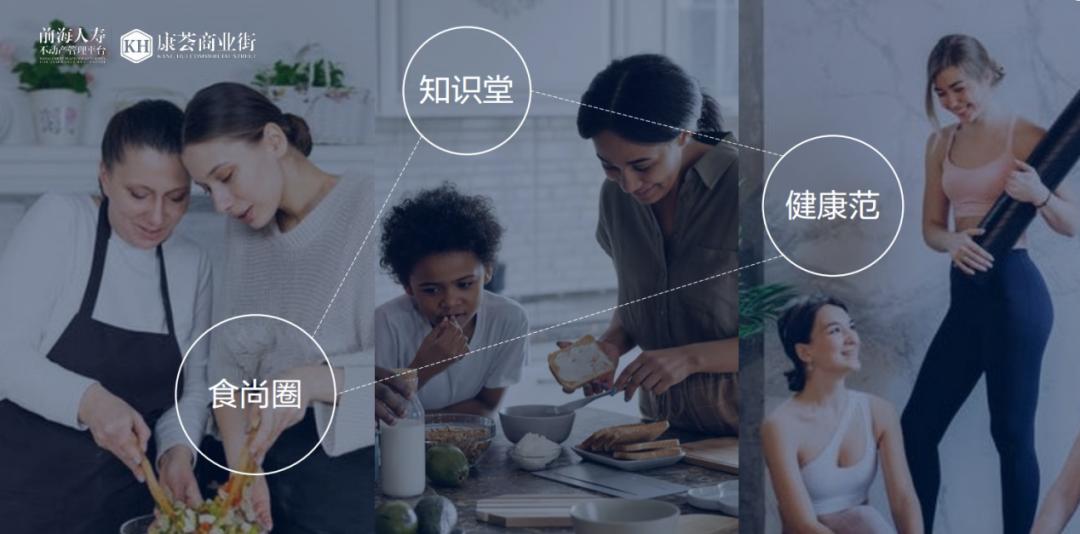 恒达平台登录网址屹立大健康商业潮头之上,这座46万㎡综合体重磅揭幕