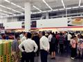 华东首家正大会员店开业 2018年将亮相南京