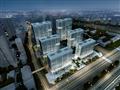 广州番禺时代E-PARK正式开工 总建筑面积25万�O