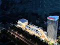 南通海门首席国际级体验型优活中心 中南城购物中心今日开业