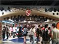 中国首家Hamleys旗舰店正式落户南京 人流量秒超各大购物中心