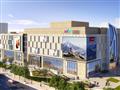 重庆江南新城悦地购物中心12月17日开业 建筑面积8.5万�O