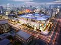 全新潮玩主场 城市约会地标――悦荟广场布局西安