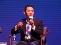 大鲁阁林志松:强化与顾客、业主的沟通 购物中心终成社交场所