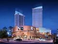 滁州苏宁广场进入全面招商阶段 计划2017年5月开业