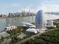 打造都市小资慢生活 东方渔人码头2017年全新开业