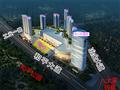 青山印力中心易主万科 万科武汉商业版图已近百万方