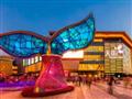 龙湖打破传统购物中心布局 大量主力店为体验式业态