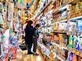 """一个超市可以做得多不寻常?看""""唐吉诃德""""!"""