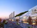 12月重庆4大商业体集中入市 其中2家12月24同开业