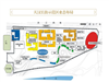 谨慎围观!中国最长滨江公园情景体验式商业街将诞生