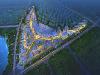 复地21万平落座天津空港  建首家生态体验型购物中心