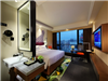 希尔顿全球旗下三大品牌齐亮相上海 中高端酒店成投资热点