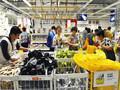 """体验式消费破""""同质漩涡"""" 西安商业业态正在蜕变"""