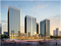 填补区域商务办公空白 汇美广场打造高铁新商圈核心