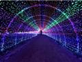 国际梦幻灯光节即将登陆贵阳国喜喀斯特城市广场