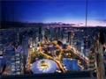 成都中心世界级公园重构成都中心  这三处将身价倍增