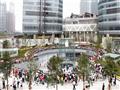 2016年1-7月上海社会消费品零售总额成全国第一!