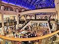 数据:不涨反跌!一线城市购物中心首层租金变动剧烈