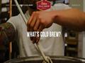 星巴克推出冷萃冰咖啡后  美国人纷纷普及冷泡咖啡