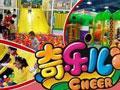 北京石景山万达广场奇乐儿儿童乐园停业关门不退钱