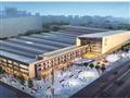 杭州跨贸小镇将开首家进口商品购物城 总面积4万平