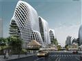 大腕地产商们齐发力高铁经济 南京南站成新型商圈