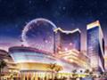 金沙洲星港城万达广场开启邮轮步行街模式 商业板块年中开业