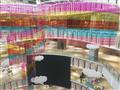 赢商网实探:1.18苏州金鹰国际广场开业前内部大揭秘