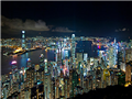 香港地产市场竞争激烈 长实地产弃房产海外淘宝