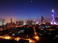 西安�哄�500亿万达城与宝能集团千亿产业集群落地